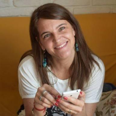 Andrea Varela